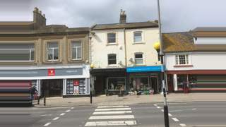 Primary Photo of South Street, Bridport, DT6 3NQ