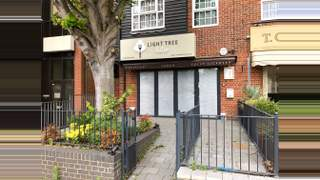Primary Photo of Diggens Court, Shop 1. 262-264 High Road, Loughton, Essex, IG10 1RB