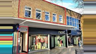 Primary Photo of First Floor, 31A High Street, Brentwood, Essex, CM14 4RG