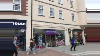 Primary Photo of Hereford - Unit 33a, 6a Commercial Street, HR1 2DA