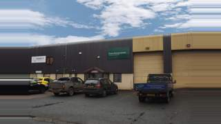 Primary Photo of 16 Churchill Way, Lomeshaye Industrial Estate, Nelson, BB9 6RT