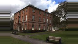 Primary Photo of Tapton House, Tapton Park, Chesterfield, S41 0TZ