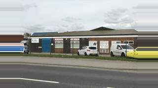 Primary Photo of Unit 2, Industry Road, Carlton Industrial Esatate, Barnsley, South Yorkshire, S71 3PQ