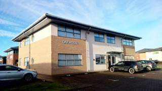 Primary Photo of First Floor Office Suite Oak House, Shrewsbury Business Park, Shrewsbury, Shropshire