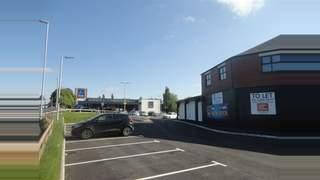 Primary Photo of INCENTIVES AVAILABLE, Unit 2, Universal House, Elizabethan Way, Milnrow, OL16 4BU
