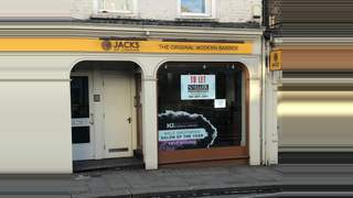 Primary Photo of 7 Hill Rise, Richmond upon Thames - Retail Unit