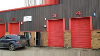 Primary Photo of 3 Boxmend Industrial Estate, Bircholt Road, Maidstone, Kent, ME15 9YG