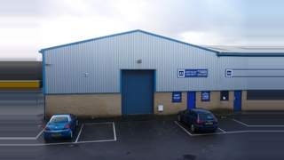 Primary Photo of Units A3, A4 & A5, Ther Laurels Business Park, Wentlog, Cardiff