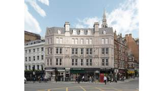 Primary Photo of 4-8 Ludgate Circus London, EC4M 7LF