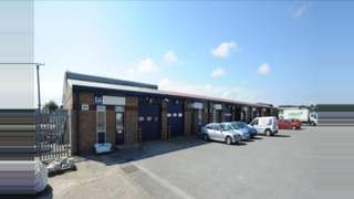 Primary Photo of Unit 6A, Carnaby Industrial Estate, Lancaster Road, Bridlington, East Yorkshire, YO15 3QY