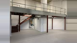 Primary Photo of Unit A03, Block A, Poplar Business Park, 10 Prestons Road, London E14 9RL