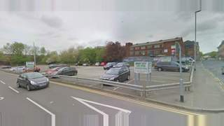 Primary Photo of BEST DIY car park, Sutherland Road, Longton, Stoke-on-Trent, Staffordshire, ST3 1HH