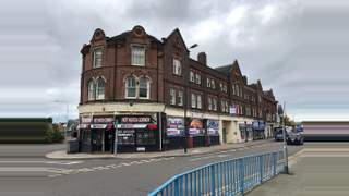 Primary Photo of Dresden House, The Strand, Longton, Stoke-on-Trent, Staffordshire, ST3 2QH