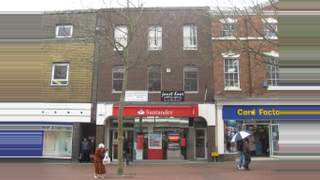 Primary Photo of 58 High Street, Newcastle under Lyme, ST5 1QE