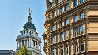Primary Photo of Talbot Hughes McKillop Llp, 6 Snow Hill, Farringdon, London EC1A 2AY