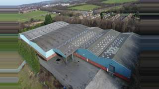 Primary Photo of Units 19 & 24, Carlton Industrial Estate, Barnsley, South Yorkshire, S71 3PG