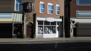 Primary Photo of 6 High St, Crowborough, East Sussex TN6