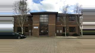 Primary Photo of 1st Floor, Bradbrooke House, Almondsbury Business Centre, Bristol BS32 4QH