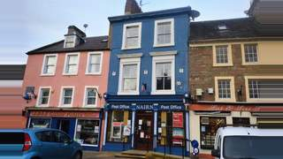 Primary Photo of Nairns Newsagents & Post Office