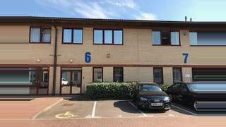 Primary Photo of Unit 6, Thame Park Business Centre, Wenman Road, Thame, Oxon, OX9 3XA