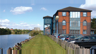 Primary Photo of Pier 8, The Quays, Salford M50 3AZ
