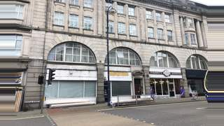 Primary Photo of 25 Castle Street Swansea SA1 1HY