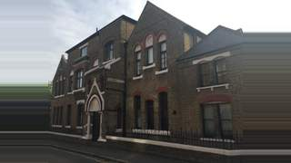 Primary Photo of Vigzol House, 14 Feathers Place, Greenwich, London, SE10 9NE
