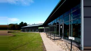Primary Photo of Enterprise Centre, Suite F6 Exploration Drive, Aberdeen Energy Park, Aberdeen, AB23 8GX