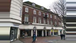 Primary Photo of 67 New George Street, New George Street, Plymouth, PL1 1RJ