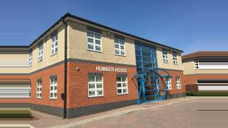 Primary Photo of Humber House, Mandale Business Park, Belmont, Durham, DH1 1TH