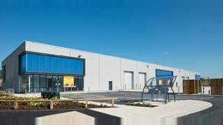 Primary Photo of Units 5A&B, Advanced Manufacturing Park, AMP R-evolution Phase 3, Rotherham, S60 5WG