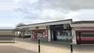 Primary Photo of Unit 19, Mastrick Shopping Centre, Greenfern Road, Aberdeen, AB16 6JR