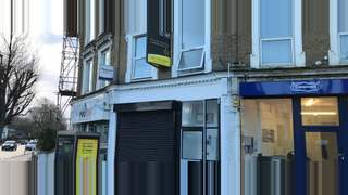 Primary Photo of A3 Premises on Sydenham Road - New lease terms to be agreed
