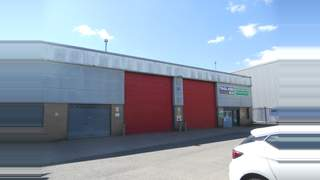 Primary Photo of Baltic Business Park Units 1, 2 & 3, Murray St, Paisley PA3 1QG