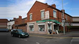 Primary Photo of 115 Derby Road, Loughborough, Leicestershire, LE11 5AE