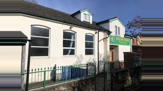 Primary Photo of Willow Park Day Nursery, Willow Street, Sowerby Bridge Sowerby Bridge
