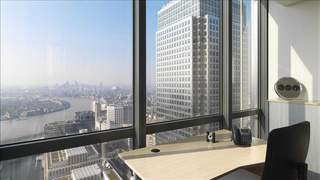 Primary Photo of 33rd floor, 25 Canada Square, Canary Wharf, E14 5LB