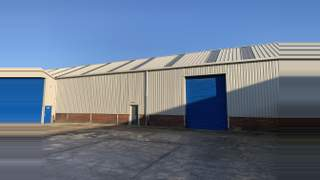 Primary Photo of Units 14c, Greens Industrial Park, Calder Vale Road, Wakefield, WF1 5PE