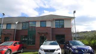 Primary Photo of Salmon Fields Business Village, Royton, Oldham, OL2