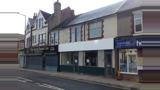 Primary Photo of First Floor Offices, 57-59 High Street, Bentley, Doncaster, South Yorkshire DN5 0AA