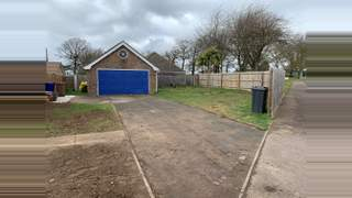 Primary Photo of Building Plot Adjacent To, 1 Russell Baron Road, Fornham St Martin, Bury St. Edmunds, Suffolk, IP31 1TA