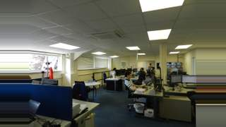 Primary Photo of First Floor Office, off Park Road in Faringdon