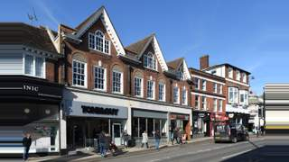 Primary Photo of St Albans - 17-23 Chequer Street