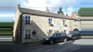 Primary Photo of Richmond, North Yorkshire, DL10 4RG