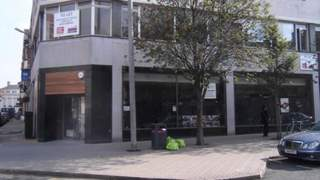 Primary Photo of 22-24 Horsefair Street, Leicester, Leicestershire, LE1 5BN