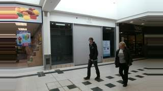 Primary Photo of Castle Quay Shopping Centre, Castle Quay, Banbury OX16 5UN