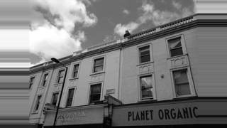 Primary Photo of 42 Westbourne Grove, 2nd Floor