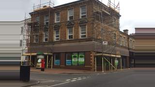 Primary Photo of 1a Central Hall Buildings, High Street, Wellingborough, Northamptonshire, NN8 4HT