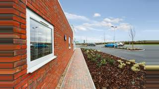 Primary Photo of Lincs Gateway Business Park, Goodison Road, Spalding, Lincolnshire, PE12 6FY