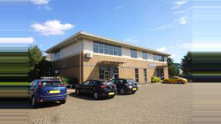 Primary Photo of First Floor Unit 1 Magellan House Compass Point Business Park St Ives, PE27 5JL